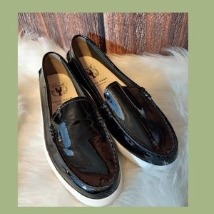 Cole Haan Pinch maine classic slip ons size 8 B